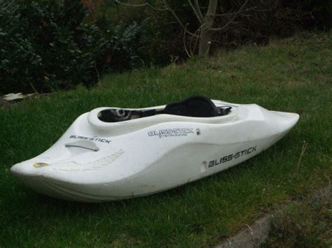 kayak stick boats for sale bliss stick kayak for sale for sale in tullamore offaly