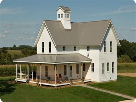 progressive house progressive farmer house plans 2007
