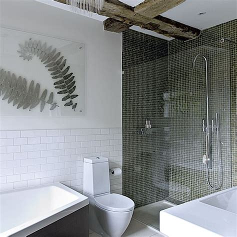 Bathroom Zone Definition White And Silver Bathroom Green Walls Wall Tiles And