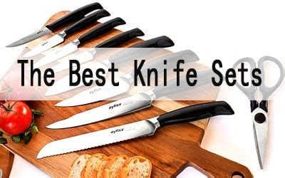 knives in the kitchen 2018 05 best knife sets in 2018 budget friendly kitchen knife set reviews uk japanese knives