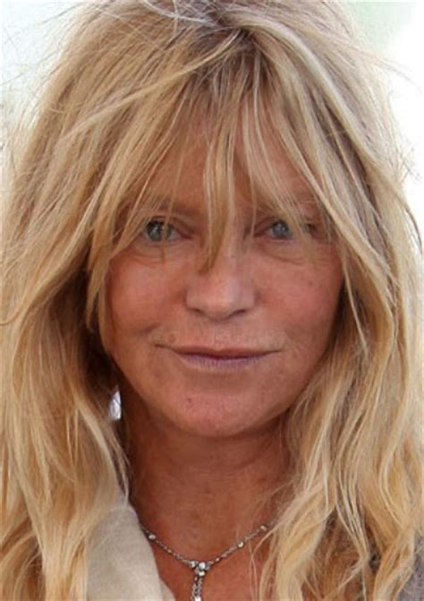 kate hudson without makeup 2015 4 things you didn t know about goldie hawn on her 70th