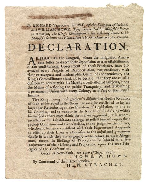 Declaration Of Independence Essay by Essay On The Declaration Of Independence