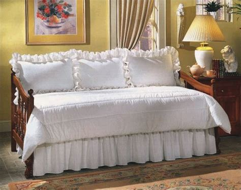 Futon Comforter by Purecomfortlinens Elite Futon Cover Set On A