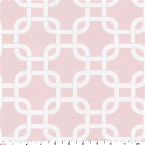 pattern fabric pink pink geometric fabric by the yard pink fabric carousel