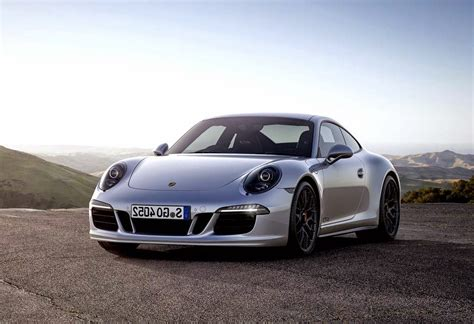 porsche carrera 2015 2015 porsche 911 carrera gts concept sport car design