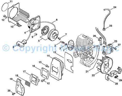 stihl bg 85 parts diagram stihl bg 55 parts list imageresizertool