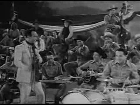 king of western swing spade cooley 1945 short film quot king of western swing