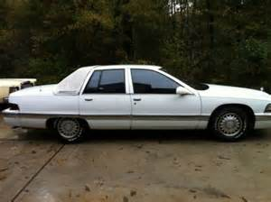 1996 Buick Roadmaster Limited Edition Find Used 1996 Buick Roadmaster Limited Edition In Conroe