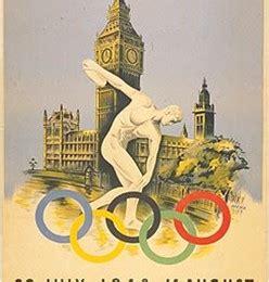 era moderna xiv jogos olimpicos da era moderna londres 1948