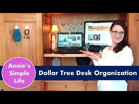 dollar tree desk l dollar tree desk organization inspired by alejandra tv