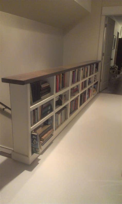 staircase shelf smart l 246 sning att g 246 ra en inbyggd bokhylla i st 228 llet f 246 r ett r 228 cke inredning
