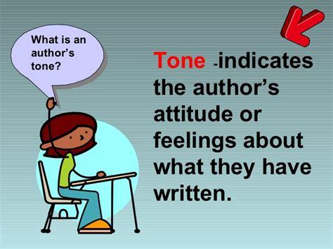 tone on tone tone in literature