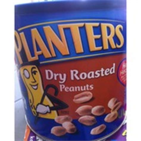 Planters Peanuts Nutrition Facts by Planters Roasted Peanuts Calories Nutrition Analysis