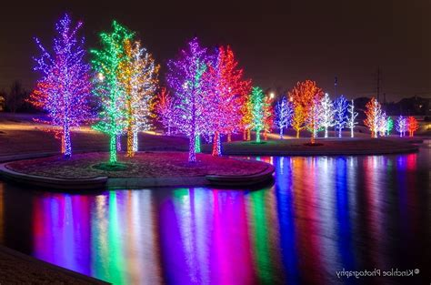 vitruvian park christmas lights victoria b