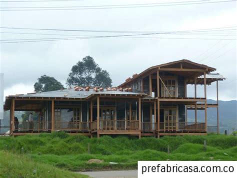 casa y co modelos de casas prefabricadas prefabricasa co