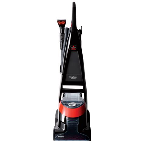 Can I Use Bissell Cleaner In A Rug Doctor by Deepclean Essential Carpet Cleaner 8852 Front View