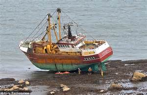 fishing boat pd905 trawler skipper charged with drink sailing after vessel