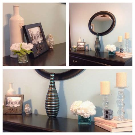 bedroom dresser decorating ideas pin by kasey reyne on a room to sleep in pinterest