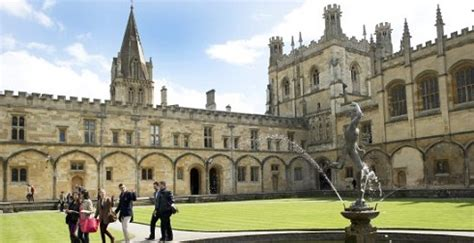 Oxford College Mba by Oxford Mba Program Ranking Tuition