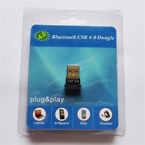 Bluetooth Csr 4 0 Dongle bluetooth csr 4 0