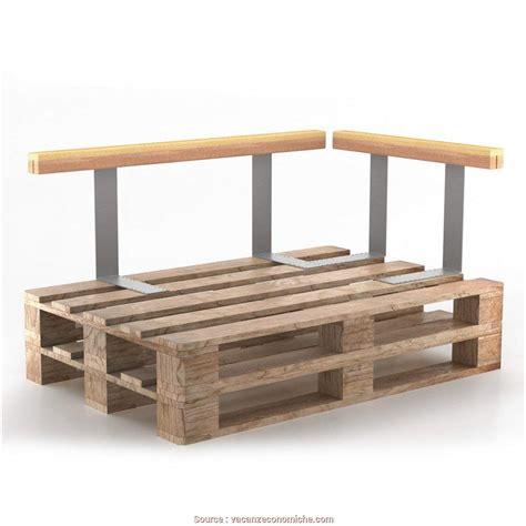costruire una panchina di legno locale 5 costruire un divano bancali in legno jake vintage