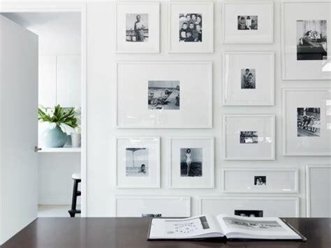 Scandinavian Bookcase 55 Ausgefallene Bilderwand Und Fotowand Ideen Archzine Net
