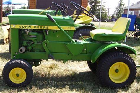 john deere 60 garden tractor. this page is dedicated to