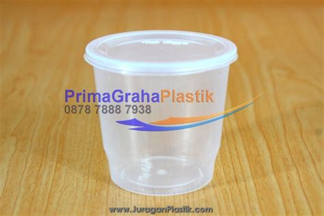 Tempat Puding Plastik by Gelas Cup Puding Merpati 150 Ml Quot Pp Quot Stock Ready Home