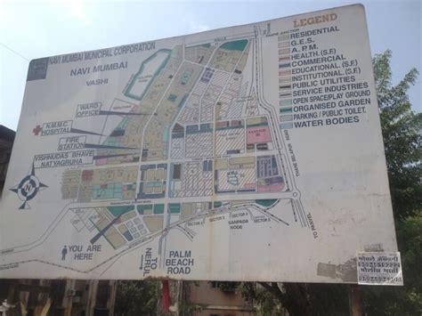 cidco layout plan karanjade navi mumbai development plan key factors you must know about