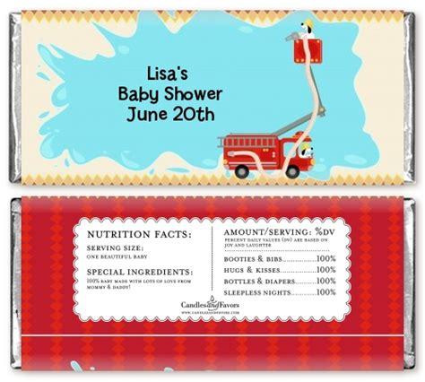 bar wrappers baby shower baby shower bar wrappers sayings