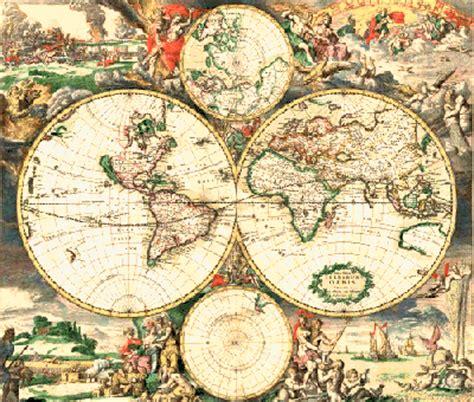 vintage map pattern olde worlde map by abracraftdabra embroidery pattern