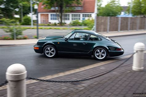 Porsche 964 Felgen by Porsche 964 With The Fuchs Wheels Porsche