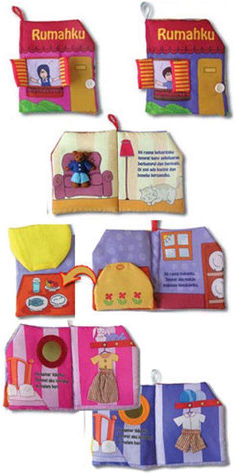 Paket Isi 3 Pers Popok Celana L 24 Premium Care buku bantal judul rumahku
