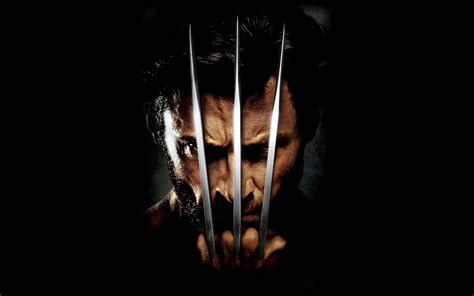 Spesial Kaos 3d Umakuka Wolverrine Claw wolverine wallpapers hd quality