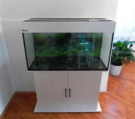 gebrauchtes aquarium kaufen aquarium 180l mp inklusive zubeh 246 r und eheim pumpe