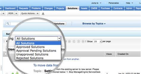 Knowledge Desk by Knowledge Base Software Help Desk Knowledge Management