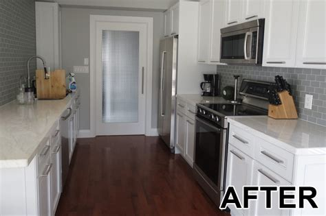 Kitchen Cabinet Refinishing Toronto | toronto kitchen cabinets painting staining refinishing