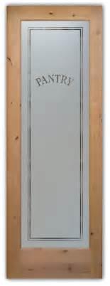 Menards Pantry Door by Frosted Glass Pantry Door Menards 100 24 Inch Exterior