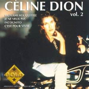 celine dion amazon music collection gold vol 2 by dion co uk
