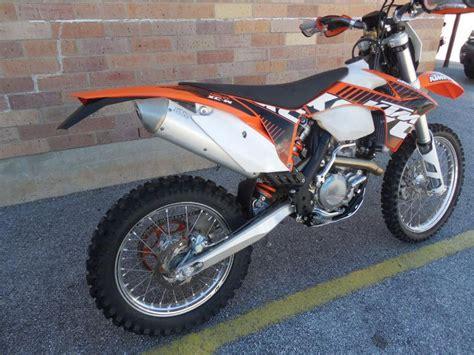2012 Ktm 450 Xc W 2012 Ktm 450 Xc W Dirt Bike For Sale On 2040 Motos