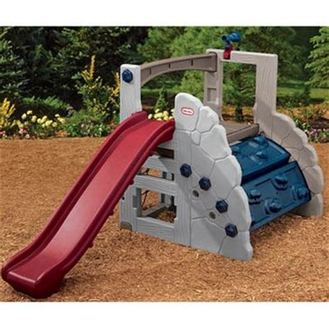 tike swing and slide buy tikes endless adventures adjustable mountain