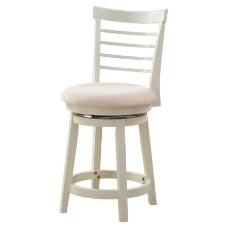 Big And Counter Stools by Big And Harbour Counter Stool White Walmart