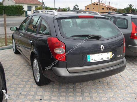 Voiture break occasion Renault Laguna II 1.9 DCI Gazoil Annonce n°1121250