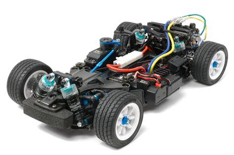 Bathtub Lengths 1 10 R C M 06 Pro Chassis Kit