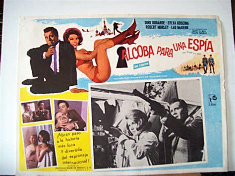 film hot enough for june quot alcoba para una espia quot movie poster quot hot enough for
