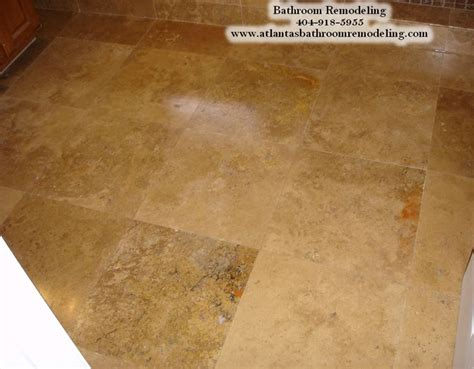 travertine bathroom floor tiles 26 best images about ideas for the house on pinterest