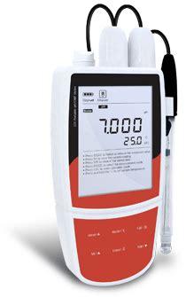Alat Ukur Ph Manual semoga bermanfaat makalah instrumen sensor pada alat