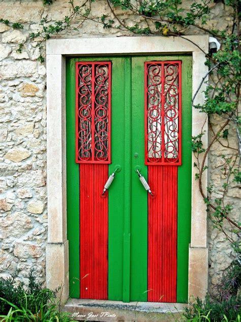 obsession portuguese doors  portuguese affair