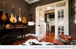 Home Guitar Studio Design by Home Music Rooms On Pinterest Home Music Studios Home
