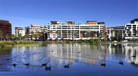 quartier port marianne montpellier immobilier neuf